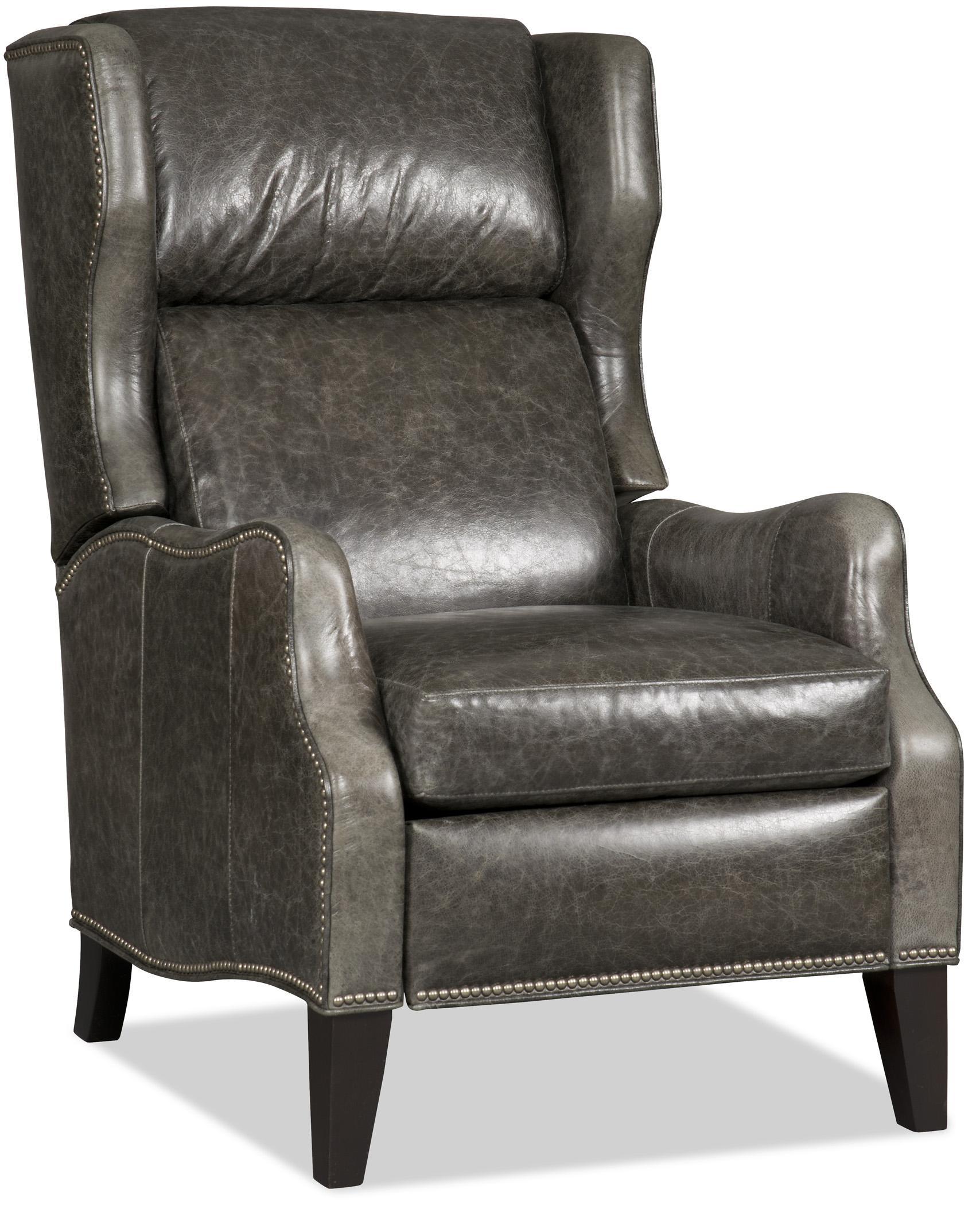 Bradington Young Chairs That Recline Vesta Three Way Lounger Mueller Furniture High Leg