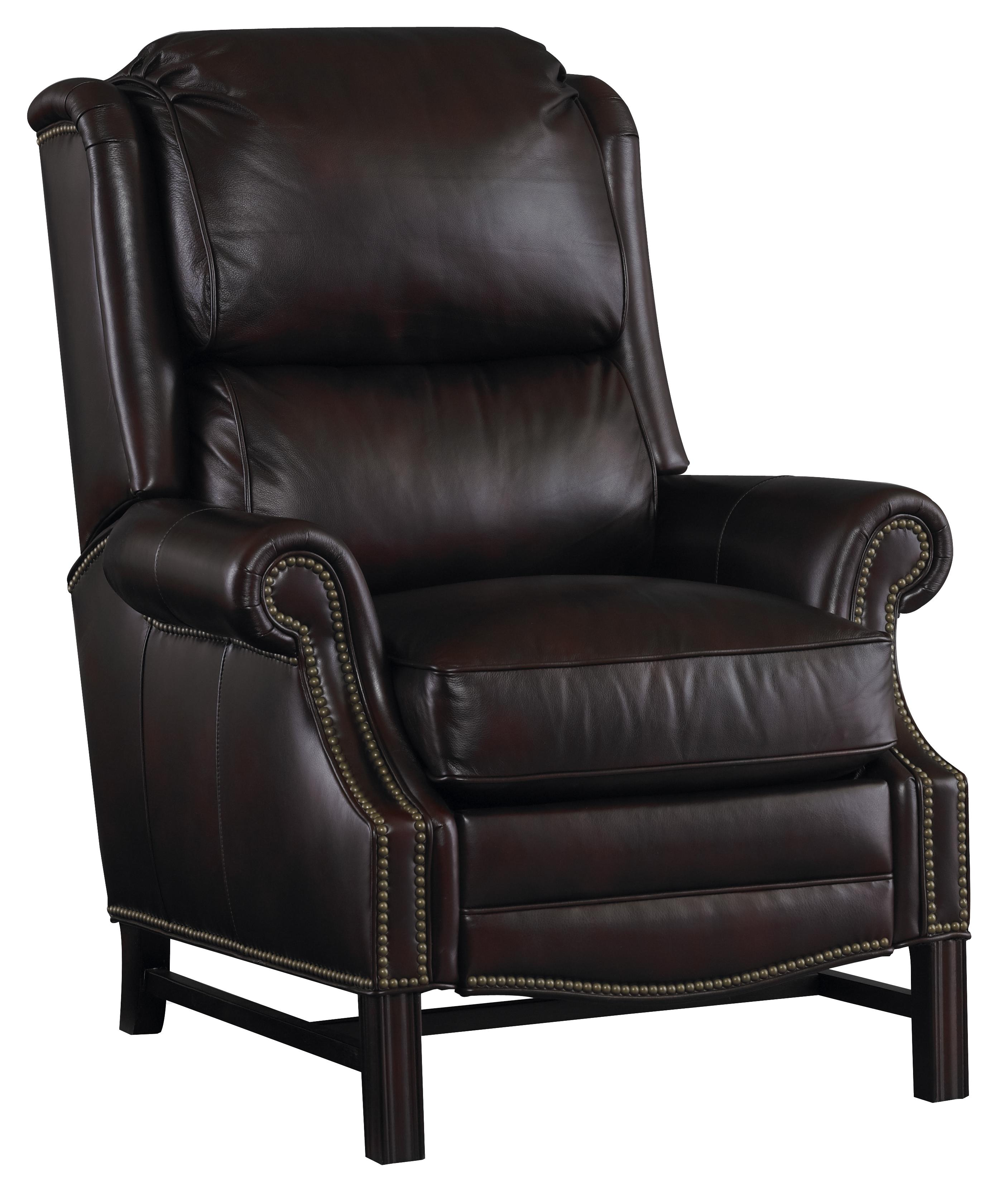 Bradington Young Chairs That Recline Alta High