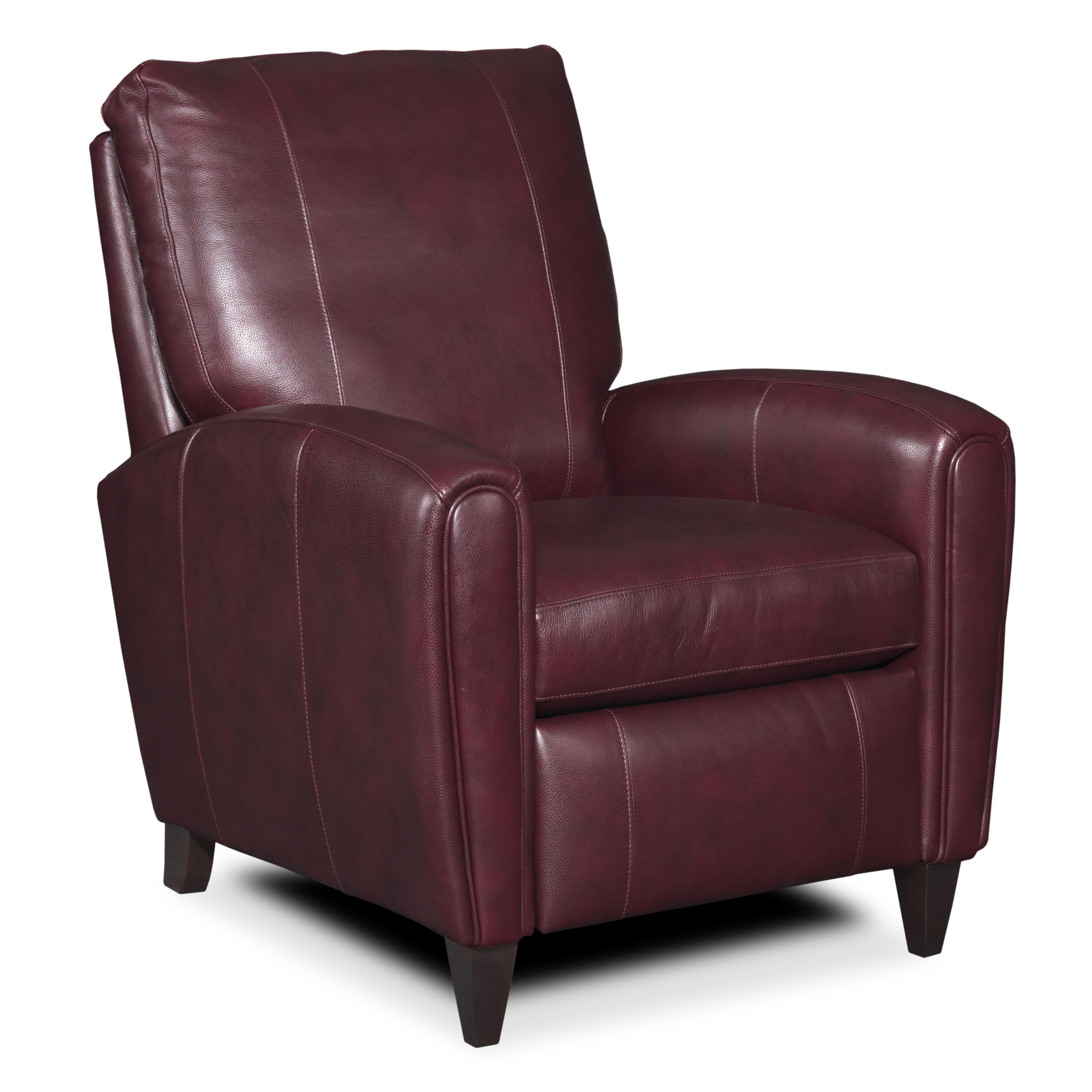 Chairs That Recline Hamill High Leg Recliner