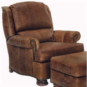 FB Leather Chairs That Recline Laredo 8 Way Hand Tied Varitilt