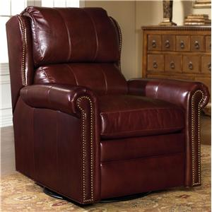 Bradington Young Chairs That Recline Satchel Swivel Glider Recliner