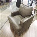 Bradington Young Clearance Donnelly Chair - Item Number: 024456845