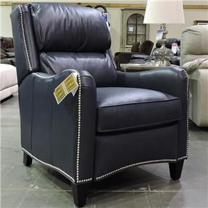 Bradington Young Clearance Wing Chair Recliner