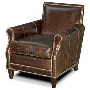 Corbeau Stationary Chair
