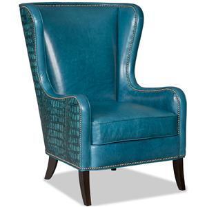 Bradington Young Club Chairs Club Chair