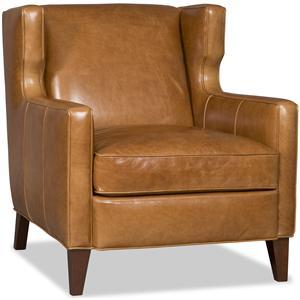 Bradington Young Club Chairs Amista Club Chair