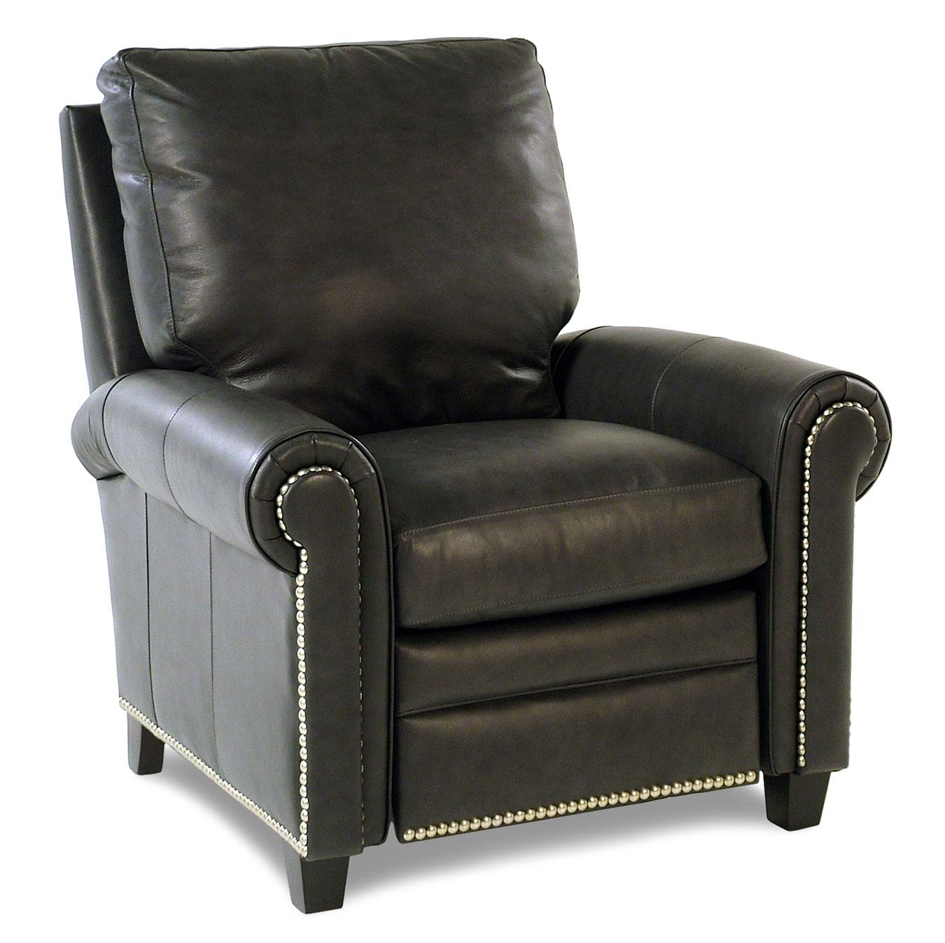 Bradington Young So You Leather High Leg Recliner - Item Number: 3171