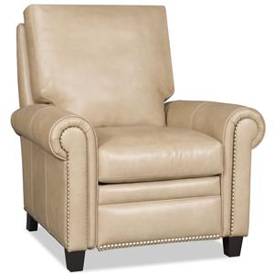 Bradington Young Daylen High Leg Recliner