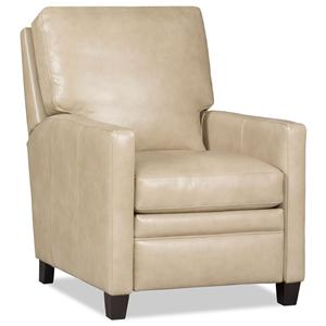 Bradington Young Donnelly High Leg Recliner