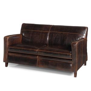 Bradington Young Giovanni Stationary Sofa
