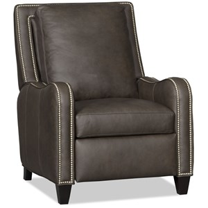 Bradington Young Greco Pushback Recliner