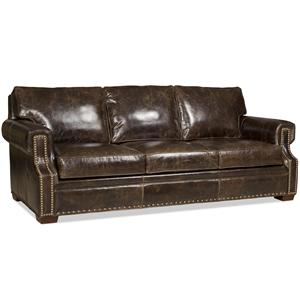 FB Leather Jude Sofa