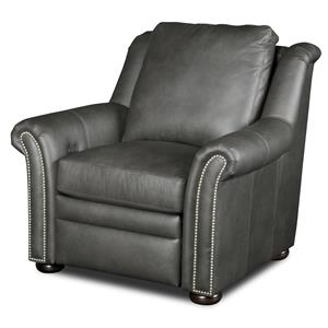 Bradington Young Newman Power Reclining Chair