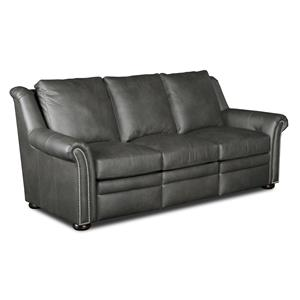 Bradington Young Newman Power Reclining Sofa