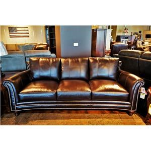 Bradington Young Richardson Stationary Sofa