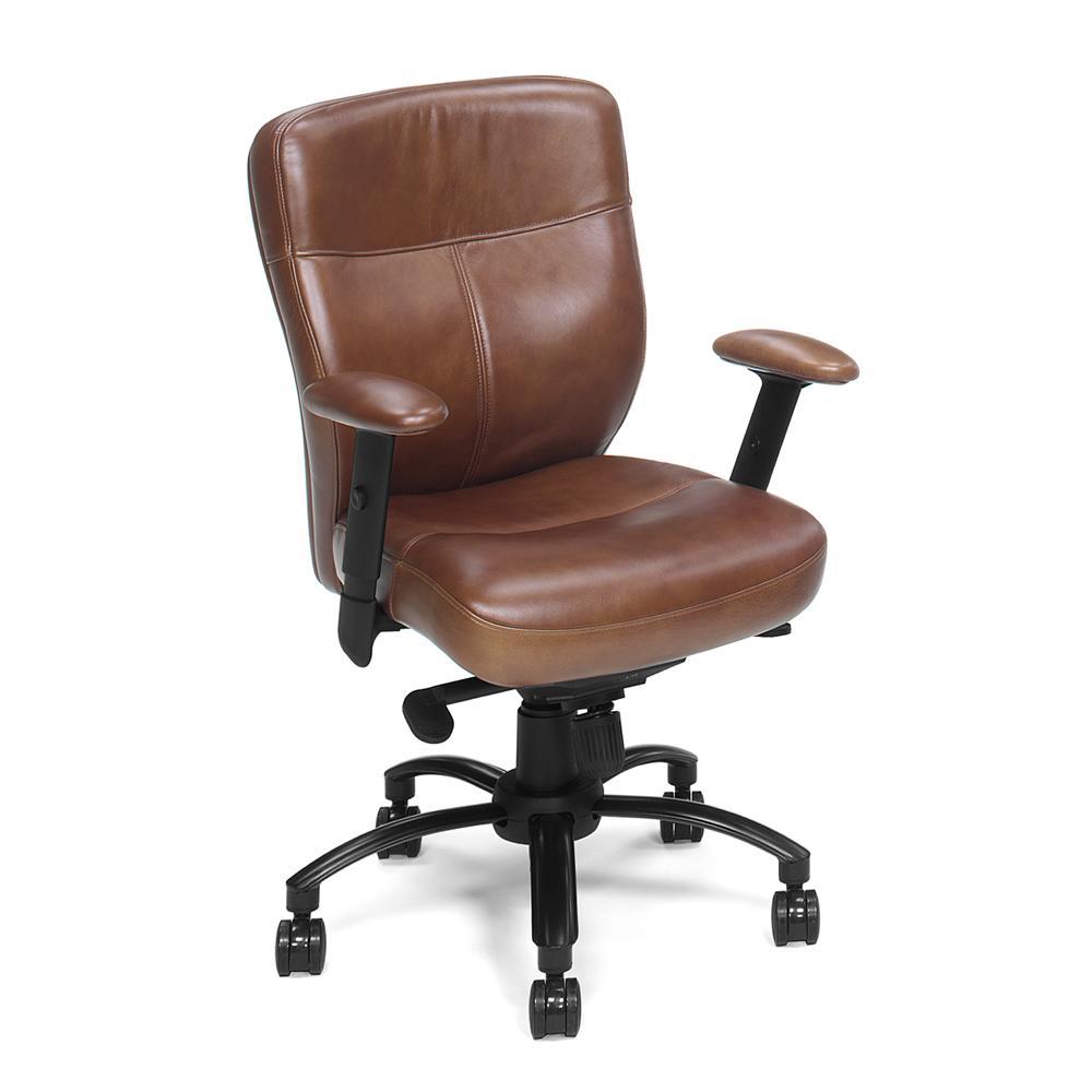 Hamilton Home Executive Seating Executive Swivel Tilt