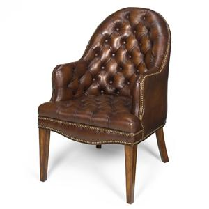 Hooker Furniture Executive Seating Executive Side Chair