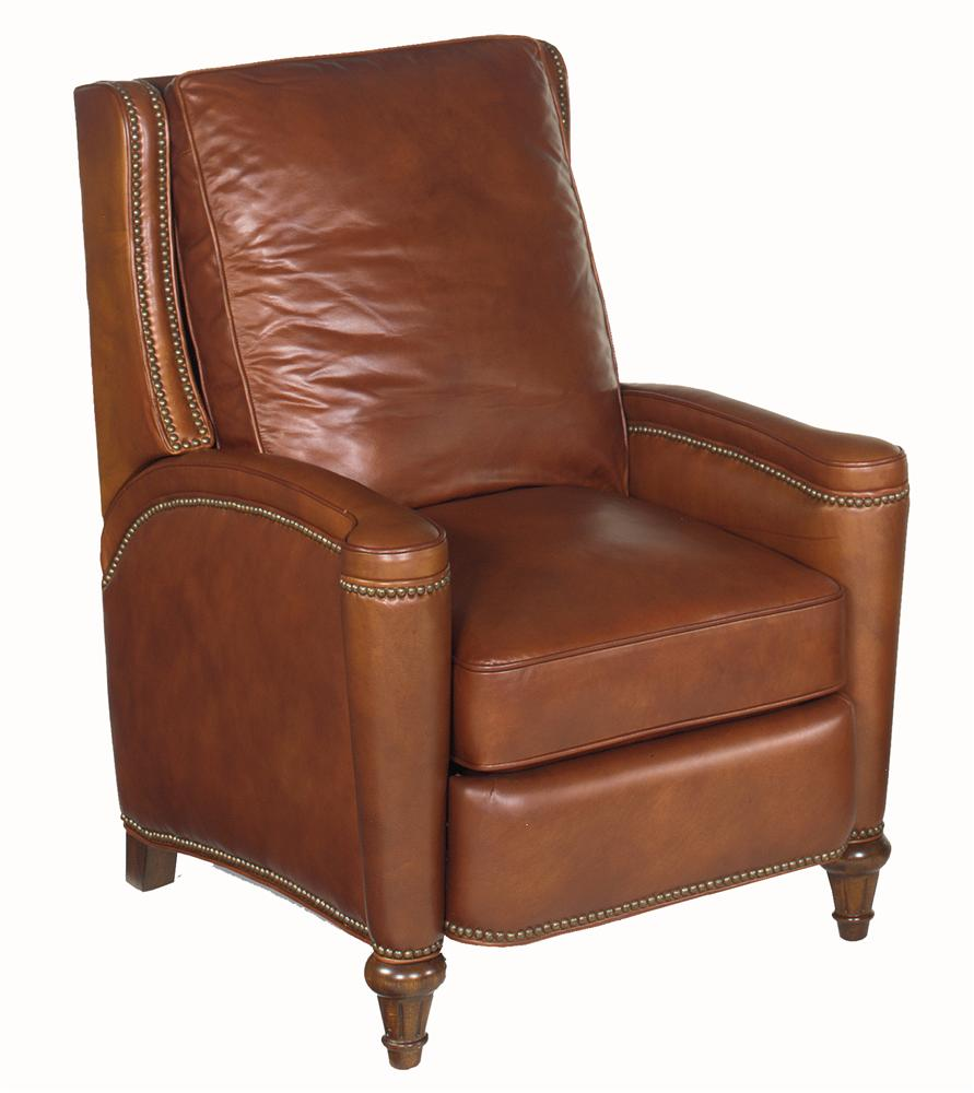 Hooker Furniture Reclining Chairs Bourbon St. Recliner - Item Number: RC216