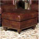 Bradington Young Sheffield Ottoman - Item Number: 703-OT