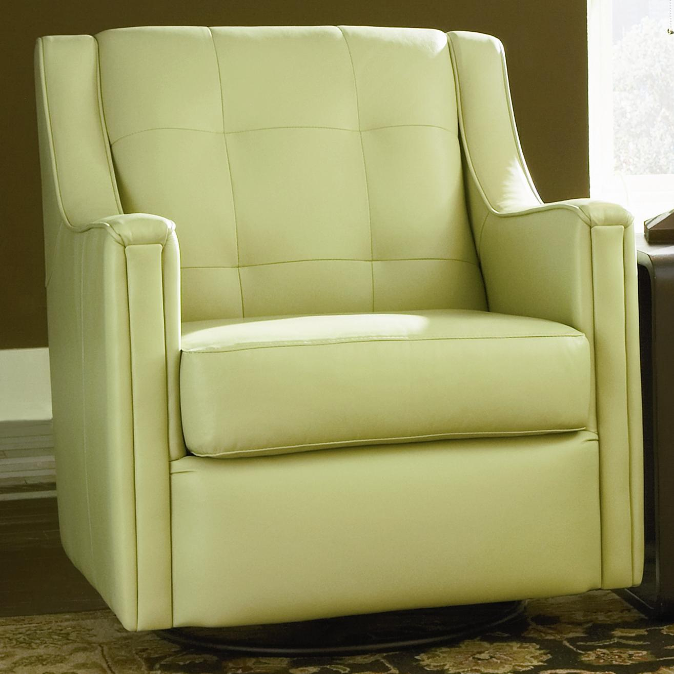 Swivel Tub Chairs Paxton Contemporary Glider Chair By Bradington Young