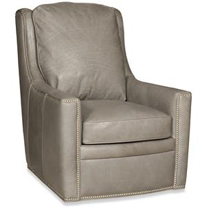 Bradington Young Swivel Tub Chairs Swivel Tub Chair
