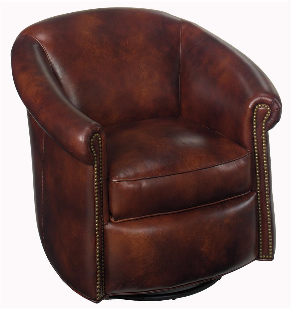 Pleasant Bradington Young Swivel Tub Chairs Marietta Traditional Gmtry Best Dining Table And Chair Ideas Images Gmtryco