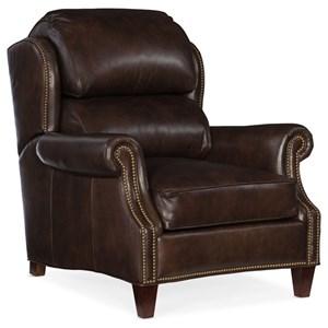 Tilt-Back Chair