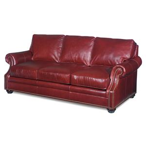 Bradington Young Warner  Stationary Sofa