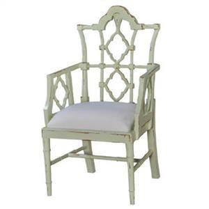 Bramble Chinois Arm Chair
