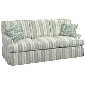 Mary's Home Furnishings 678 Casual Westport Sofa