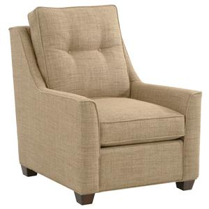 Braxton Culler 745  Upholstered Accent Chair