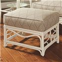 Braxton Culler 909 Ottoman - Item Number: 909-009
