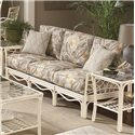 Braxton Culler 909 3-Seater Stationary Sofa - Item Number: 909-011
