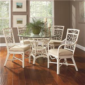 Braxton Culler 909 5 Piece Dining Set