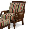Braxton Culler Grand View Accent Chair - Item Number: 934-01