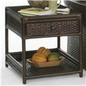 Braxton Culler Grand Water Point End Table - Item Number: 946-71