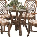 Vendor 10 979 Dining Table - Item Number: 979-075