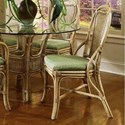 Braxton Culler Acapulco Dining Side Chair - Item Number: 968-028