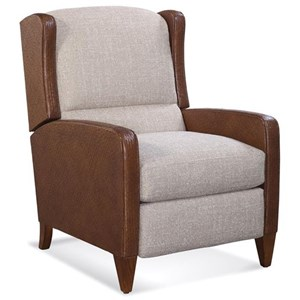 Vendor 10 Accent Chairs Casual High Leg Recliner