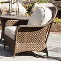 Braxton Culler Retreat Chair - Item Number: 410-001