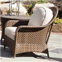Vendor 10 Belle Isle Chair - Item Number: 410-001