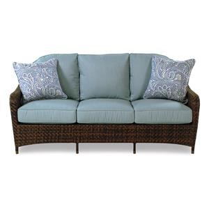 Braxton Culler Retreat Outdoor Sofa