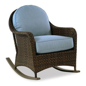 Braxton Culler Retreat Outdoor Rocker