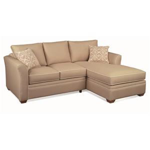 Vendor 10 Bridgeport 2 Piece Sectional Sofa