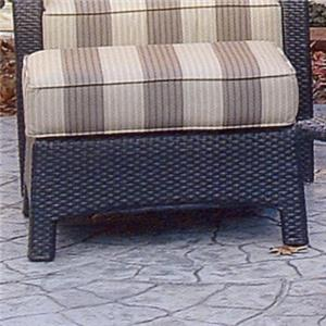 Vendor 10 Brighton Pointe Ottoman