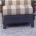 Vendor 10 Brighton Pointe Ottoman - Item Number: 435-009