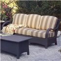 Vendor 10 Brighton Pointe Sofa - Item Number: 435-011