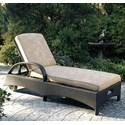 Vendor 10 Brighton Pointe Outdoor Chaise - Item Number: 435-092