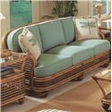Vendor 10 Captiva  3-Seater Stationary Sofa - Item Number: 1952-011