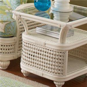 Vendor 10 Captiva  End Table